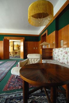 Loos interiors: Official website of the City of Pilsen