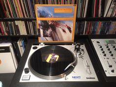 Tranceklassieker! Kamaya Painters - Endless Wave #vinyl #vinylcollection #nowplaying #tranclassic
