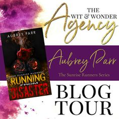 Abibliophobia Anonymous                 Book Reviews: **BLOG TOUR**  Running From Disaster by Aubrey Par...