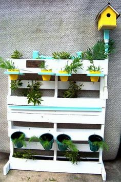 DIY Wood Projects | 30 Fantastic DIY Wooden Pallet Projects