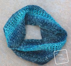 I Cowl You Not - The Sherbet Cowl free crochet pattern