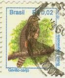 Selos - Stamp Collecting: 1994 - Brasil / Brazil