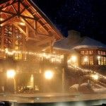 Three Forks Ranch – Luxury Lodge and Spa Resort in Colorado/Wyoming