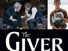 The Giver Educator's Guide, developed by Walden Media and the Harvard Graduate School of Education