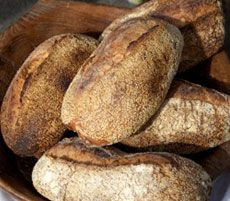 2013 Kneading Conference, Skowhegan, Maine, July 25-26, with Artisan Bread Fair to follow on July 27. Not to be missed!