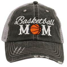 KD Basketball Mom