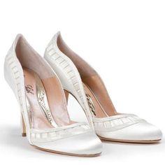 Bride - shoes