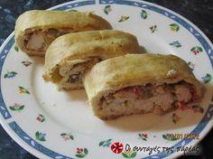 Κοτόπιτα 2 #sintagespareas Savory Muffins, Tacos, Mexican, Cooking, Breakfast, Ethnic Recipes, Food Ideas, Kitchen, Morning Coffee