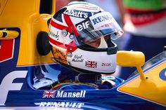 Nigel-Mansell-Hungary-1992
