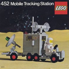 Thousands of complete step-by-step printable older LEGO® instructions for free. Here you can find step by step instructions for most LEGO® sets. Lego Space Sets, Space Toys, Lego Vintage, Instructions Lego, Best Lego Sets, Big Lego, Classic Lego, Lego Kits, Lego Videos