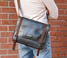 truck inner tube messenger Thrifting, Messenger Bag, Belts, Tube, Satchel, Bling, Handbags, Shopping, Shoes