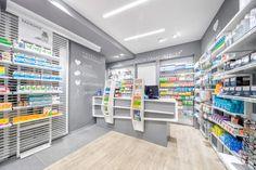 Pharmacie des Panoramas - FARMACIE - AMlab