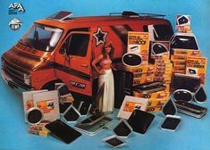 Dodge 'Adult Toys' of the 1970's - Dodge Street Van | The Spokesman-Review