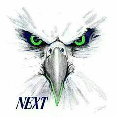 Seattle Seahawks!