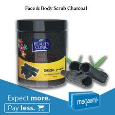 Online Shopping Uae, Beauty Clinic, Natural Exfoliant, Exfoliate Face, Sharjah, Blackhead Remover, New Skin, Total Body, Body Scrub