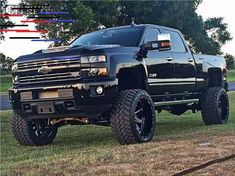 This 2017 Chevrolet Silverado 2500 HD is running Hostile Alpha wheels Nitto Trail Grappler tires with ReadyLIFT Suspension Lift suspension. 2017 Chevy Truck, Old Dodge Trucks, Lifted Chevy Trucks, Ford Pickup Trucks, Big Trucks, Chevrolet Silverado 2500, Silverado Truck, Silverado 1500, American Pickup Trucks