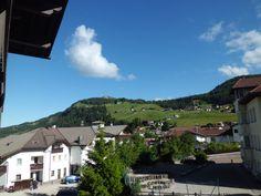 Immaginate di alzarvi e sorseggiare il vostro caffè seduti in terrazzo con questo panorama...non sarebbe il modo migliore per iniziare una giornata?