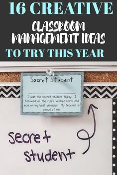 Teaching 201817627039441141 - The best classroom management ideas for your daily routine, helping kids manage emotions and setting classroom expectations. Plus, fun new ideas for rewards that the students will love! Source by farrahshipley 4th Grade Classroom, New Classroom, Classroom Community, Kindergarten Classroom, Creative Classroom Ideas, Classroom Setting, Primary Classroom, Classroom Decor, Classroom Expectations