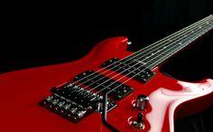 Customized Red V25-FR ACM