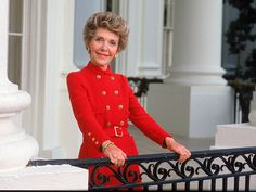 Nancy Reagan: Talked-About Moments During Her Life in the Public Eye http://www.people.com/article/nancy-reagan-controversial-moments