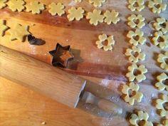 Zobrazit detail - Recept - Jogurtové cukroví by Romča Thing 1, Cupcake Cookies, Christmas, Detail, Anna, Madness, Xmas, Navidad, Noel