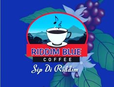 #RiddimBlue 100% 🇯🇲 Blue Mountain Coffee - Drink Di Bess!☕Don't Settle Fi Less #coffee #coffeelovers #coffeeculture #coffeebeans #coffeetime #specialtycoffee #bluemountaincoffee #jamaicancoffee #jamaicabluemountaincoffee Blue Mountain Coffee, Don't Settle, Drink, Poster, Beverage, Drinking, Movie Posters
