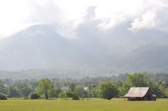 Beautiful Wears Valley