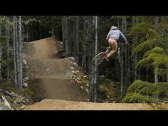 The Final Day of the Season - Whistler Bike Park Closing Day