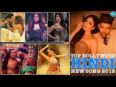 Crispy & Crazy Videos: Top 20 Bollywood Songs Of 2018 Latest Bollywood Songs, Weird Gif, News Songs, User Interface, Jukebox, Videos, Youtube, Movie Posters, Top