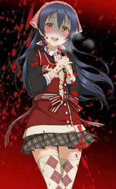 8 Best Yandere images in 2018 | Anime art, Sketches, Anime shows