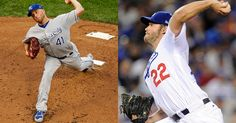 LOS ANGELES — Los Angeles Dodgers fans were elated to hear Clayton Kershaw would pitch the last game before the All-Star break Sunday against the Kansas City Royals and Danny Duffy.  Baseball fans across the country were vexed.  Kershaw made the National League All-Star roster for the seventh...