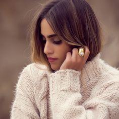 8f073ecbd9d36 Elizabeth Stone Moon Gazer Cuff Ring - Moonstone Moonstone Ring