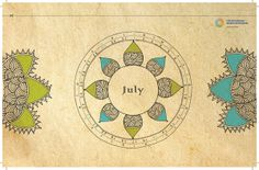 Interactive Games calender inspired by Madhubani art Madhubani Art, Madhubani Painting, Temple Logo, Indian Folk Art, Indian Ethnic, Indians Game, Craft Logo, Pen Illustration, Indian Crafts