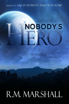 Nobody's Hero: A Half Way Home short story http://getBook.at/nobodys-hero  From a prizewinning finalist in the Hugh Howey Booktrack competition: Born into fire and chaos on a strange new world millions of miles from Earth, herdsman Peter owes his life to the heroism of geologist Mica. A near disaster forces Peter to decide whether there really is safety in numbers, or if he should strike out with Mica in search of their destiny, and the chance to be her hero in return.