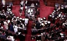 The biennial elections for 27 Rajya Sabha seats in seven states will take place on Saturday. 30 candidates have already been elected from eight states, unopposed to the Upper....