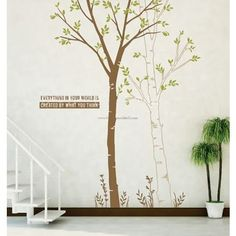 Everything In Your World Wall Decals – WallDecalMall.com