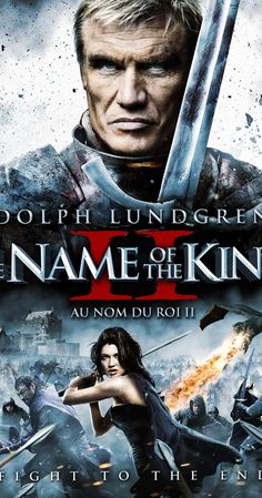 Directed by Uwe Boll.  With Dolph Lundgren, Lochlyn Munro, Natassia Malthe, Christina Jastrzembska. An ex-Special Forces soldier gets thrown back to medieval times to fulfill an ancient prophecy and ends up finding redemption for his own battlefield experiences.
