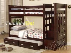 Loft beds New York furniture store - Platform Beds Bunk Beds Loft bed Storage Beds Beds Kids Beds Bedroom Sets Desks and Tables Hutches, Bookcases Mattress Futon Mattress Closets / Wardrobes Dressers and Chests Rugs Bunk Bed Sets, Bunk Bed With Trundle, Twin Bunk Beds, Kids Bunk Beds, Twin Twin, Loft Beds, Trundle Mattress, Bunk Bed With Stairs And Storage, Bed Storage