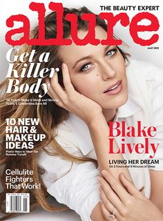 Blake Lively Sparkles in New Photos, Talks Breastfeeding Baby James - Us Weekly