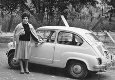 1950's Fiat 600