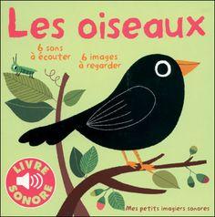 """Résultat de recherche d'images pour """"album maternelle oiseaux"""""""