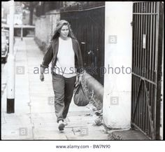 Lady Sarah Armstrong-jones Now Lady Sarah Chatto 6th September 1982 Stock Photo, Picture And Royalty Free Image. Pic. 32747148