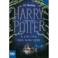 harry potter à l'école des sorciers (tome 1)  La série mythique vous plaira t-elle??? J'ai adoré!!! Je ne le conseille pas aux personnes sensibles mais personnellement je suis fan!