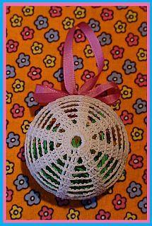 kuřkuk Easter Crochet, Doilies, Blog, Blogging