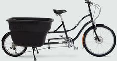 Or I need this. Bike - Black Bucket