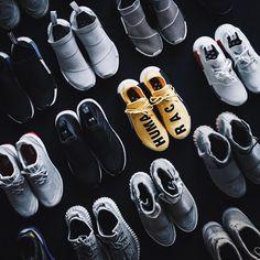 Nice collection #boostnation