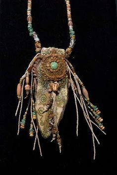 FAIRY-ISH: markays shaman accessories