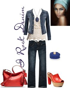 """Casually Classy"" by lisa-holt on Polyvore"