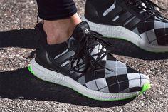 Kris Van Assche x adidas Ultra Boost