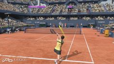 Tema: Virtua Tennis 4 [Wii][PAL][Español][UJ] Sports is my number one joy. It additionally give me an extra revenue - sometimes.